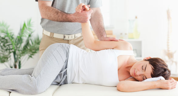 Comprehensive Chiropractic Care in Huntington