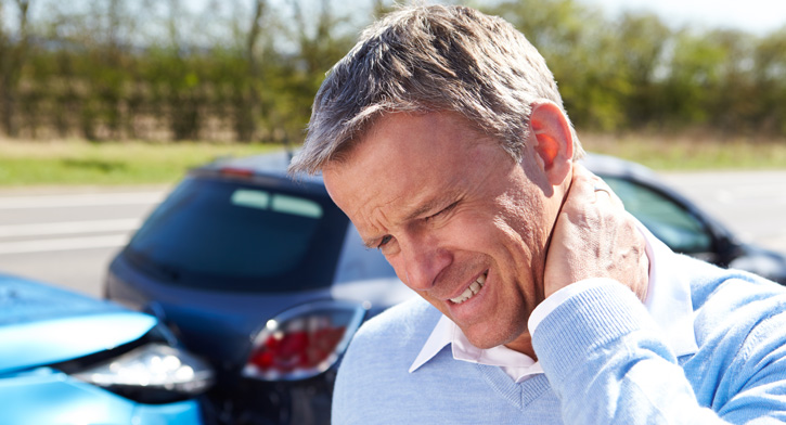 Huntington Auto Accident Chiropractor
