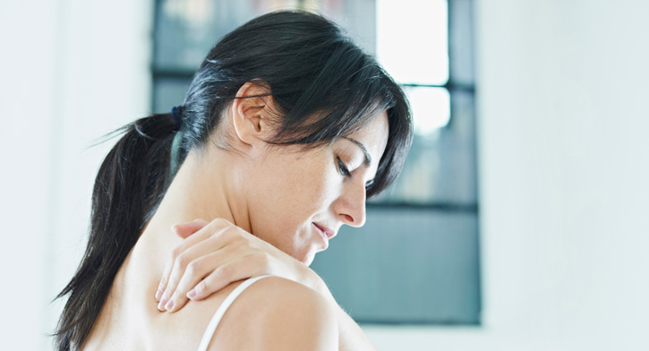 Huntington Frozen Shoulder Chiropractor