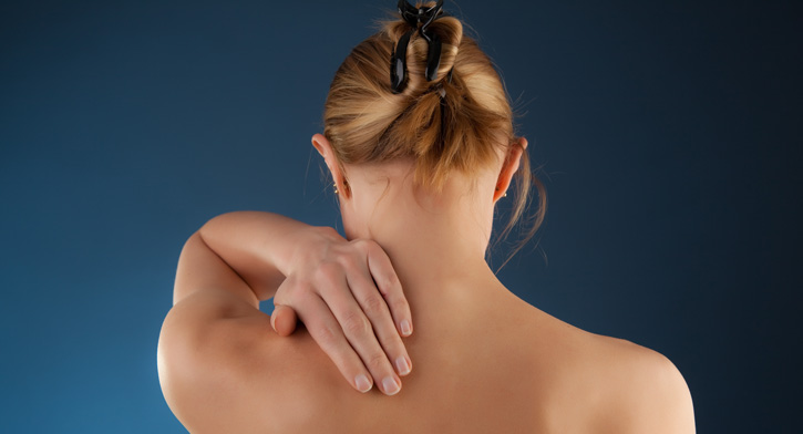 Huntington Shoulder Pain Relief