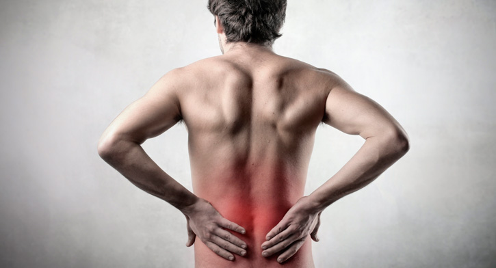 Huntington Slipped Disc Chiropractor
