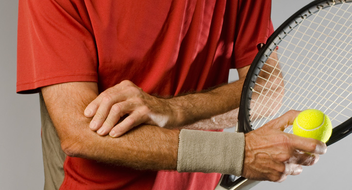 Huntington Tennis Elbow Chiropractor
