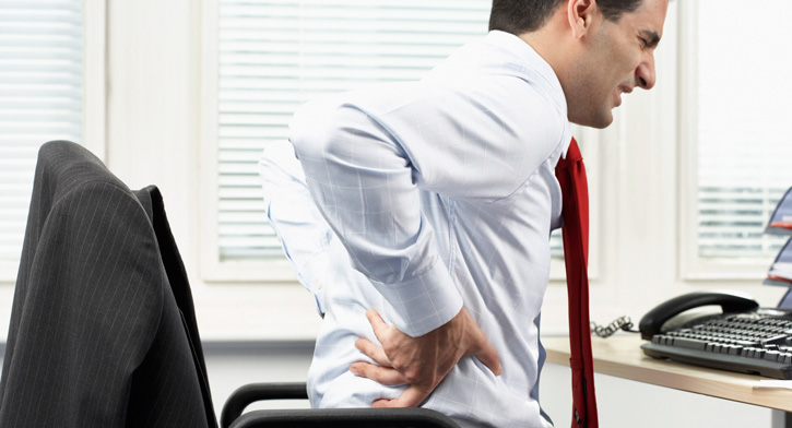 Huntington Work Injury Chiropractor